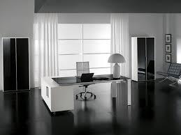 bureau noir et blanc dasar showroom partner colombini casa