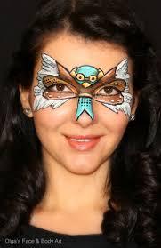 78 best face paint artist olga meleca images on pinterest face