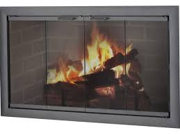 Superior Fireplace Glass Doors by Superior Fireplace Doors Replacement Home Design Ideas