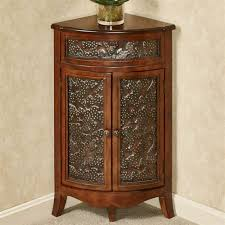 Corner Accent Table Lombardy Corner Storage Accent Cabinet Corner Accent Tables Carols