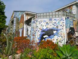 Santa Monica College Campus Map Experiencing Los Angeles Experiencing L A At The Mosaic House
