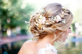 flowers for hair flowers for hair how wedding planning discussion forums