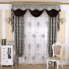Creative Curtain Ideas Creative Of European Style Curtains Ideas With European Style