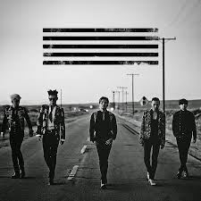 Big Photo Album Bigbang Youtube