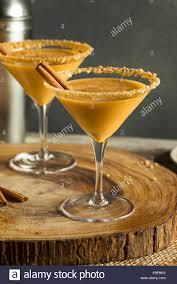 martini sweet pumpkin martini stock photos u0026 pumpkin martini stock images alamy