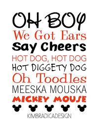 25 mickey mouse quotes ideas disney sayings
