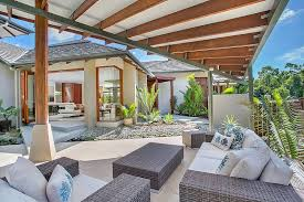queensland home design awards display home tropical trend homes