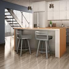 kitchen design amazing black metal bar stools counter height