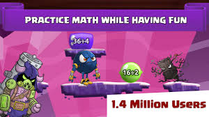 monster math u2013 cool math game u2013 android apps on google play