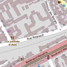 bureau de poste 75013 bureau de poste patay 13e arrondissement