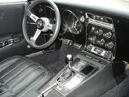 1968 corvette interior corvette c3 1968 interior toni maschio flickr