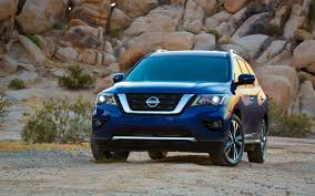 nissan pathfinder 2017 here is the 2017 nissan pathfinder the car guide