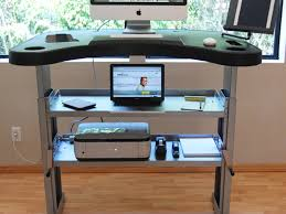 Diy Standup Desk by Standing Desk Treadmill Babytimeexpo Furniture
