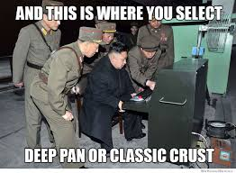 Kim Jong Meme - kim jong un uses the internet for the first time weknowmemes
