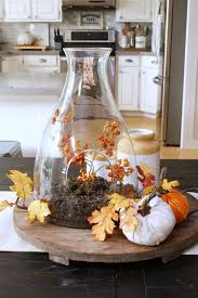 Home Fall Decor Fall Home Decor Ideas Fall Home Tours Clean And Scentsible