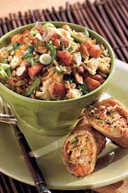Main Dish Rice Recipes - 8 quick and easy rice dinner recipes southern living