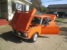 inka orange bmw 2002 for sale 1973 bmw 2002 inka