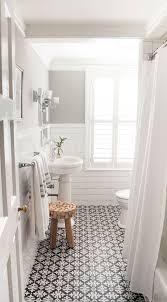 Tile Ideas For A Small Bathroom 9 Tile Ideas For Small Bathrooms Hunker