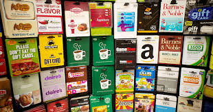 how to get free gift cards the trish list the magic of gift cards