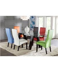 rooms to go dining sets amazing deal on encino espresso 5 pc rectangle dining room with