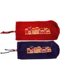 shofar bags home of judaica yair emanuel rosh hashanah