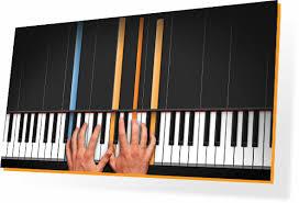 tutorial piano simple hdpiano home of the hybrid piano lesson