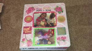 create your own yearbook create your own family yearbook kids memories scrapbooking