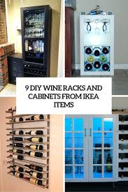 easy diy wine rack u2013 excavatingsolutions net