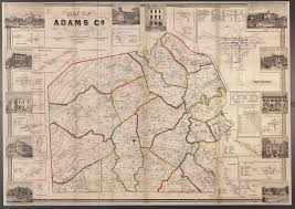 Michaux State Forest Map by Adamscounty 1858 Smaller Jpg