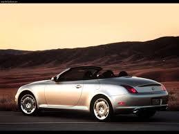 lexus convertible or bmw convertible lexus sport coupe concept 2000
