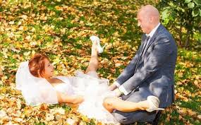 russian wedding the hilarious russian marriage snaps that show how not to take a