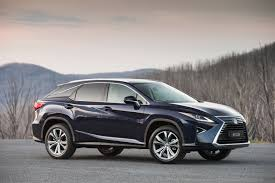lexus rx200t japan 2016 lexus rx pricing and specifications photos 1 of 22
