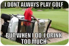 Golf Memes - golf meme funny golf pictures drunk golfer golf fail