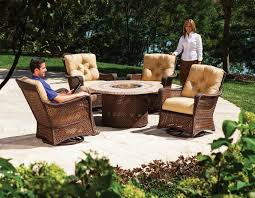 Comfortable Patio Furniture Patio Furniture L Kalamazoo Mi