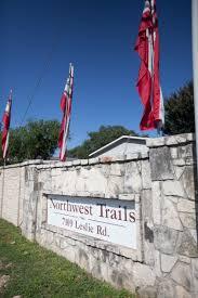 Lackland Mobile Home Community San Antonio Tx Northwest Trails In San Antonio Tx Yes Communities