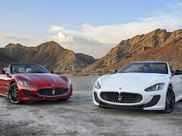 maserati granturismo 2013 2013 maserati granturismo convertible specs and photos strongauto