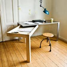 Small Corner Table by Bedrooms Desks For Small Spaces With Storage Slim Desk Compact