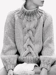 oversized chunky knit sweater an overview of chunky knit sweaters cottageartcreations com