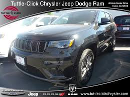 jeep overland for sale 2018 jeep grand overland for sale irvine ca stock
