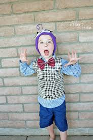 cute halloween costumes for little boys inside out costume ideas desert chica