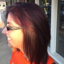 black hair salons lincoln ne christina at salon 27 eleven 12 photos hair stylists 2711 n
