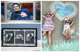 unique fathers day gift ideas diy s day photo gift ideas