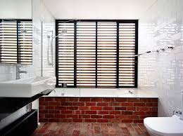 Bathroom Coverings Walls by 69 Cool Interiors With Exposed Brick Walls Digsdigs