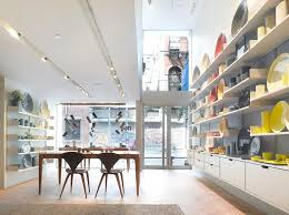 New Interior Designers by Commercial Retail Interior Design Of Mud Australia Flagship Store