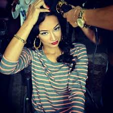 draya michele real hair length 107 best my obsession images on pinterest draya michele faces