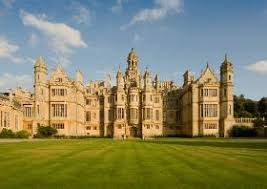 Harlaxton Manor Interior Experience University Of Evansville In Virtual Reality