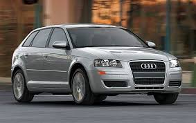 used 2006 audi a3 for sale pricing features edmunds