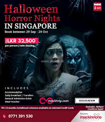 horror nights in singapore from mackinnons travels