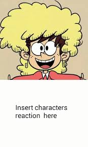 Meme Mother - luna loud desguise as her mother meme template by kabutopsthebadd on