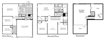 ryan homes venice floor plan building 221 options